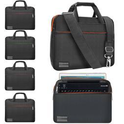 VanGoddy Tablet Sleeve Case Cover Shoulder Messenger Bag For