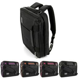 VanGoddy Tablet Carry Case Shoulder Messenger Bag Backpack F