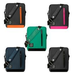 """VanGoddy Tablet Sleeve Case Shoulder Messenger Bag for 10.1"""""""