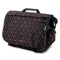 J World New York Thomas Laptop Messenger Bag, Origami
