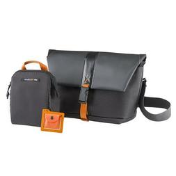 traffic collection dslr shoulder bag