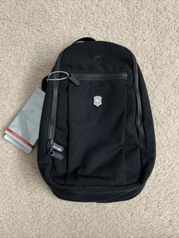 Victorinox Travel Gear, 607126 Black Crossbody Sling Bag, Li
