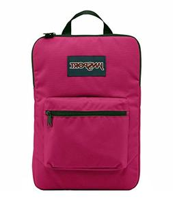 Jansport - Superbreak Sleeve, Size: O/S, Color: Pink Tulip