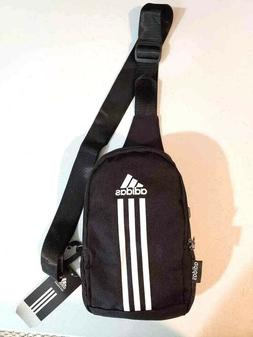 Adidas Unisex Sling Bag Crossbody Messenger Bag
