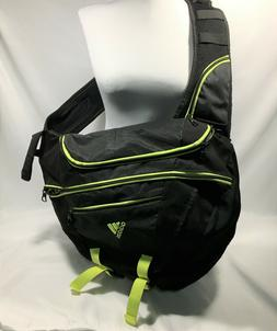 Adidas Unisex Sling Bag Messenger Crossbody Backpack Bag Gre