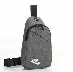 unisex sling bag messenger crossbody backpack bag