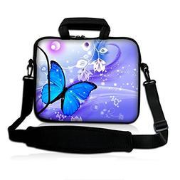 "iColor 10"" Laptop Shoulder Bag 10.1"" 10.2 inches 9.7"" iPad"