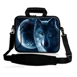 universal moon wolf apple macbook