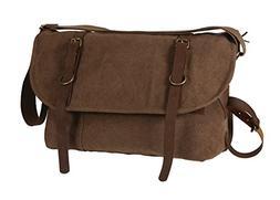 Rothco Vintage Explorer Messenger Bag