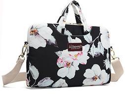 Canvaslove 15 inch Waterproof Laptop Shoulder Messenger Bag