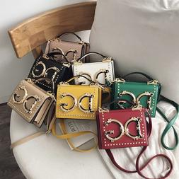 Women Flap <font><b>Bags</b></font> High Quality Chain Shoul