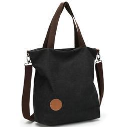 Women Handbag Shoulder Ladies Purse Messenger Satchel Crossb