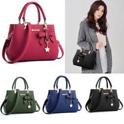 Women Handbags Bag Cross Body Shoulder Leather Tote Bags Mes