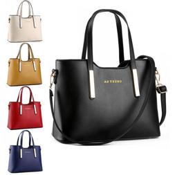 Women Ladies Bags Purse Shoulder Handbag Tote Messenger Hobo