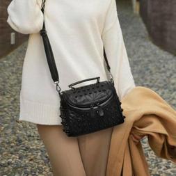 Women Luxury Designer Handbags Crossbody Bags Leather Messen