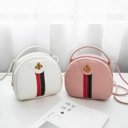 Women's Crossbody Bags Casual Small Messenger Handbags Bee p