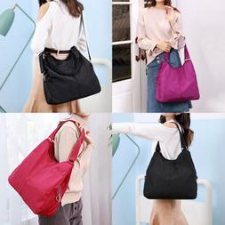 Women's Hobo Bag Casual Shoulder Tote Bags Messenger Handbag