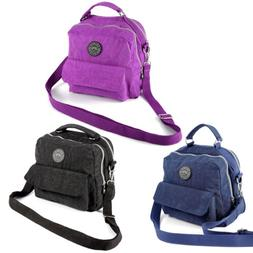 Women's Shoulder Bags Casual Handbag Travel Bag Messenger Cr