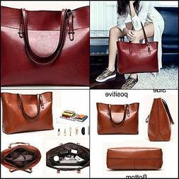 Women's Top Handle Satchel Handbags Bag Shoulder Hobo Messen