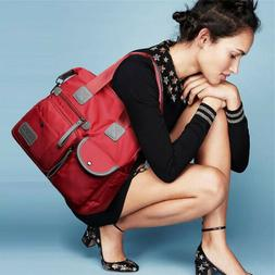 Women Waterproof Shoulder Bags Messenger Bag Large Capacity