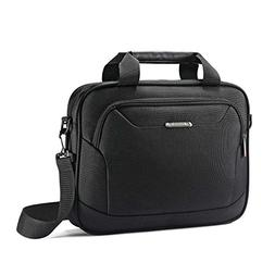 "Samsonite Xenon 3.0 Laptop Shuttle 13"" Bag, Black One Size"